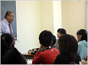 指導方針|考える授業を大切にします。